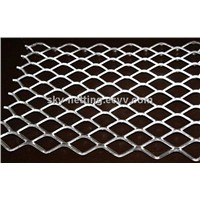 expanded metal lath mesh ISO,CE factory