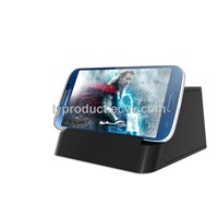 fashional bluetooth speaker with NFC function/TF card/ 1200mAh battery
