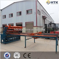 High Efficiency Automatic Welded Wire Mesh Machine(Factory)