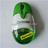 high quality custom 2.4G wireless mouse for laptop