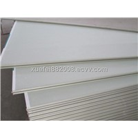 high qulaity gypsum board