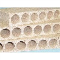 hollow core particle board/hollow chipboard