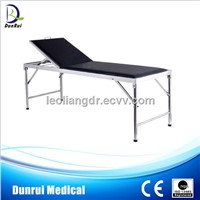 hospital head up examination bed