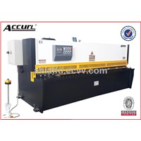 Hydraulic Plate-Shearing Machine, Hydraulic Power Cutting Machine, Aluminium Plate Shearing Machine