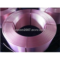 level wound copper tube(LWC)