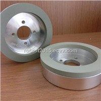 manufactuer  vitrified bond grinding wheel for PDC tool