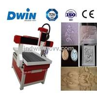 Metal Carving CNC Router DW6090