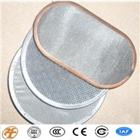 multi layers wire mesh disc filter