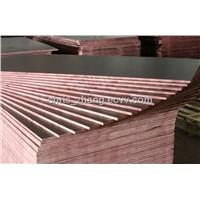 plywood panels brown film