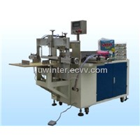 sanitary towel/pad bag packing machine