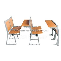 school desk and chair WL08M