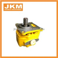 shantui bulldozer steering pump made in China