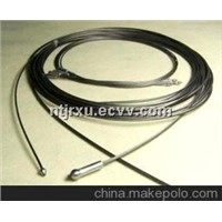 single crystal furnace tungsten wire rope