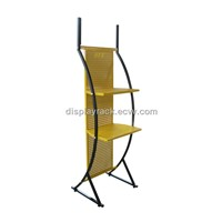 retail store display rack, beverage display rack,warehouse storage rack