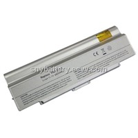 sny battery for SONY VAIO VGN-TX26GP/W TX26LP/W TX26TP 12 cells
