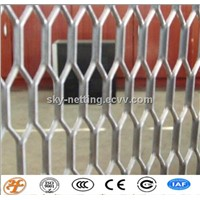 steel/stainless steel/auminium expanded metal sheet panel factory