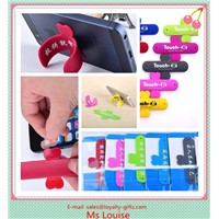 sticky Silicon newest product touch u from factory