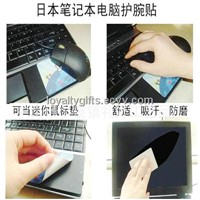 sticky laptop microfiber  screen cleaner