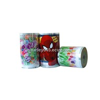 supplying Huyue heat transfer printing paper/printing film