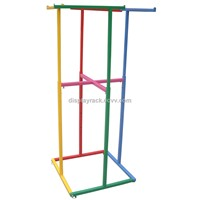 clothing racks for sale/metal clothing rack/clothes drying rack/wrought iron clothes rack