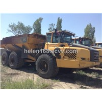 Volvo Used Dump Trucks Articulated Used Truck