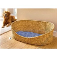 wejoin sea grass dog bed