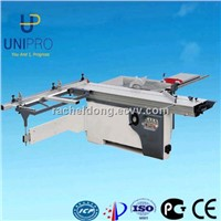 wood cutting tools sliding table saw machine
