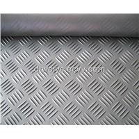 anti-slip PVC floor mat