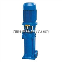 High-Rise Building Water Supply Multi-Stage Centrifugal Pump