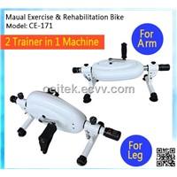 CE-171 Athlete Manual Exercise & Rehabilitation Bike
