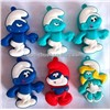 2014 Promotional Gifts Cartoon Smurf USB Flash Drive (UPC-K325)