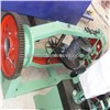 best price automatic razor barbed wire making machine