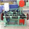 high efficiency automatic razor barbed wire machine