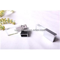 2014 Customized Fashionable 4GB 8GB 16GB 32GB Crystal USB Disk