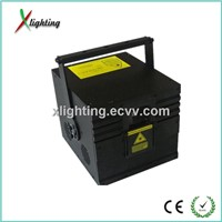 2014 Hot 500mw Green Animation Laser Light (X-G500)