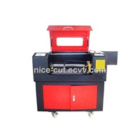 Acrylic Sheet Cardboard Engraving Cutting Machine CNC Laser (NC-4060 )