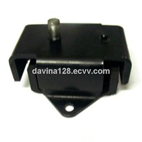 Auto rubber engine mount