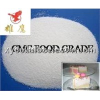 CMC FOR FOOD ADDITIVE