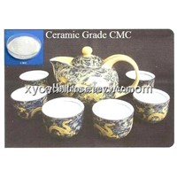 CMC Powder Ceramics grade