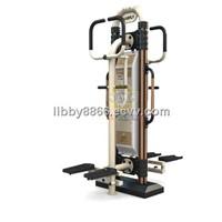 China Fitness Equipment Factory (Twist Stepper)