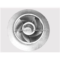 Haicheng aluminum castings impellers