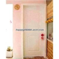 Interior High Quality Wood Door