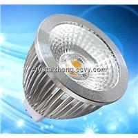 MR16 5W 45degrees 12V AC/DC CRI80 led spot light
