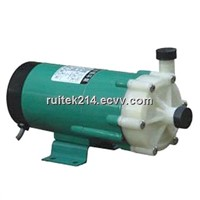 Magnetic Driven Circulation Pump
