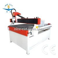 NC-1325 alucobond cutting machine aluminum composite panel cutter Engraver Machinery
