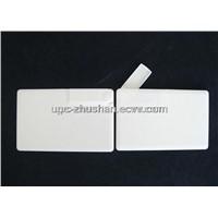 New Gifts Swivel Credit Card USB Flash Pen Drive