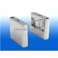 RFID Swing Barrier Gate for Entrance Management KT208