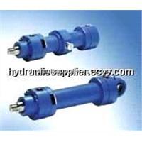 Rexroth hydraulic cylinder, CDH hdraulic cylinder