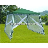 Garden Gazebo Tent Screen House Garden Tent with mosquito Gazebo Mosquito Tent