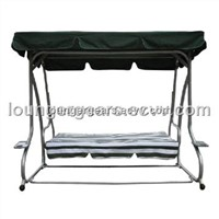 Swing Bed Garden Swing Swing Chair Garden Hammock Garden Swing China